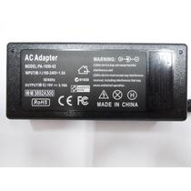 Carregador Fonte Notebook Samsung Rv410 Rv411 Rv415 19v 3.16