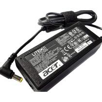 Fonte Carregador Original Notebook Acer Aspire 4540 4553