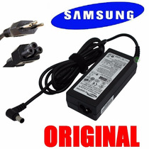 Carregador Notebook Original Samsung 19v 3,16a Rv411 Nc215