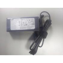 Cs12 - Carregador Fonte Notebook Samsung Np530 Original