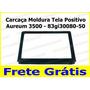 Moldura Notebook Positivo Aureum 3500 - 83gi30080-50