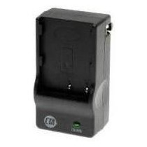 Carregador De Bateria P/ Câmera Casio Ex-s600eo S600d S600sr