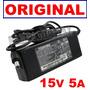 Fonte Toshiba 15v 5a A10 A15 M45 M50 M55 M110 M115 U200 A105