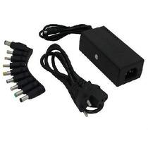 Fonte Bi-volt 110/220v Universal P/ Notebook 9 Conectores