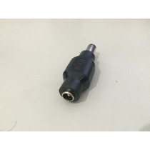 Kit 8 Conector Plug Ponta Novo Para Fonte Universal Notebook