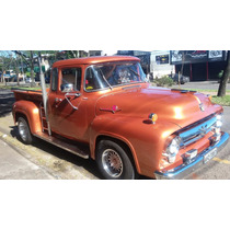 Ford F-350 Turbo Diesel 1960