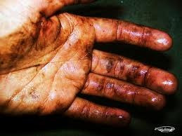 Fórmula Para Pasta De Limpeza De Mãos