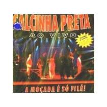 Cd Calcinha Preta - Vol 05-só File-original-lacrado-cdlandia