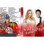 Dvd Banda Calypso Folia - Ed. Especial