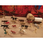 Boiada Marx Toys - Brinqtoys - Forte Apache