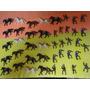 Forte Apache Guliver 21 Cowboys + 21 Cavalos Cavalaria