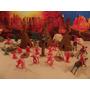 Acampamento Apache Marx Toys - Brinqtoys - Forte Apache