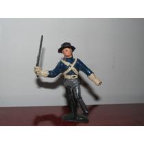 Gulliver Apache Cabo Reyes Set Zorro Antigo