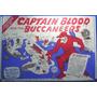 Capitão Blood E Os Bucaneiros Marx Toys - Brinqtoys