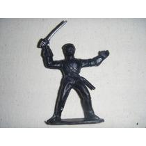 Zorro Gulliver - Soldado Com Espada 2