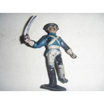 Zorro Gulliver - Soldado Com Espada