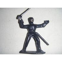 Zorro Gulliver - Soldado Com Espada 3