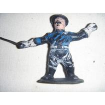 Zorro Gulliver - Sargento Garcia 1