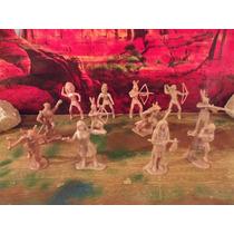 Indios Sioux Bmc Toys Custer Brinqtoys Forte Apache