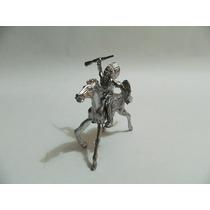 Soldado Chumbo #147 Forte Apache Índio C/ Rifle + Cavalo