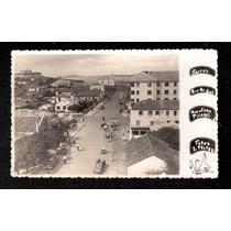 Torres-rs- Rua Central Da Cidade- Década De 50