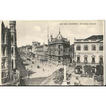 Rio De Janeiro - Marc Ferrez - Perfeito - Cartão Postal