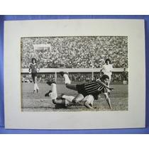 Domicio Pinheiro - Corinthians Década 70 - Foto Futebol