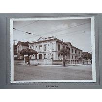 Álbum De Fotos Colégio J. Bonifácio De Santos Em 1942