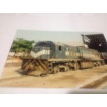 Foto Loco Ge Do Brasil U20c , Ribeirao Preto 1997