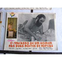 Cartaz Sexo Erotico Fracasso Homem Jose Mojica Tereza Sodre