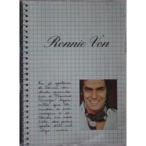 Ronnie Von - Meu Album - Anos 70 - Documento Raro.