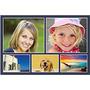 Painel Decorativo Festa Fotos Personalizadas Até 20 Fotos