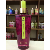 Body Mist Splash Nº 2 Midnight Glamour 250ml Victoria´s