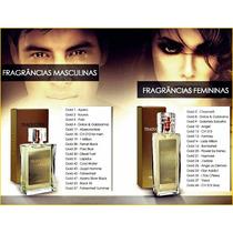 Perfume Hinode Essências Importadas - Centro Rj - Em Mãos