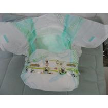 Fralda Infantil, Smilinguido Baby / 100 Fraldas/ Premium