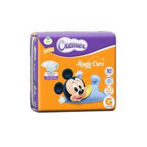Fraldas 20 Un. Tam. G Disney Baby - Cremer