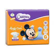 Fraldas 60 Un. Tam. G Disney Baby - Cremer