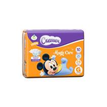 Fraldas 24 Un. Tam. G Disney Baby - Cremer