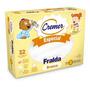 Fralda Cremer Especial Branca - Produto Novo - Cx C/ 5 Unid.