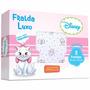 Fralda De Pano Luxo 70x70 Cm - Marie Disney Baby - Incomfral
