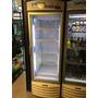 Freezer Vertical Porta De Vidro Matalfeio Vf50f - 497 L