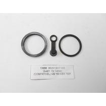 Reparo Caliper Pinça Freio Cg 150 E Cbx 750f - 329