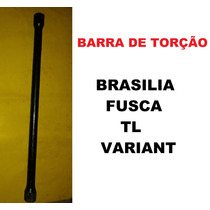 Barra De Torção Vw Brasilia/fusca/tl/variant