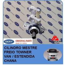 Cilindro Mestre De Freio Towner Hafei/effa Start Pickup/van