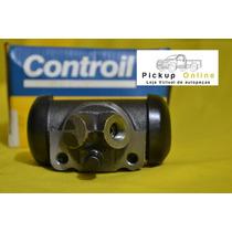 Cilindro De Roda Da F250 / F350 / F4000 Esquerdo - 1 E 1/8