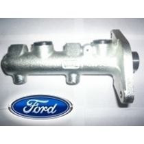 A: Cilindro Mestre Freio Ford Courier 97 Ford Fiesta 1.4