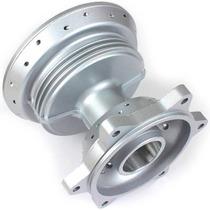 Cubo Roda Bros 125 150 Crf 230 Traseiro Diafrag Cod Dfh00517