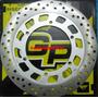 Disco Freio Dianteiro Xt 600 97-04 Virago 250 Xt600 (gp)