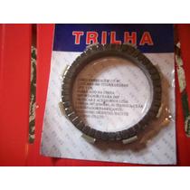 Disco Embreagem Titan 150 / Bros 150 2006 / 2012 Trilha