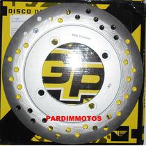 Disco Freio Traseiro Honda Cb500 97-2005(gp)